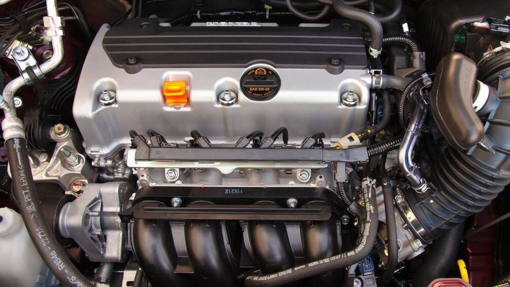Giá bán 500 triệu đồng, có nên mua Honda CR-V 2010?