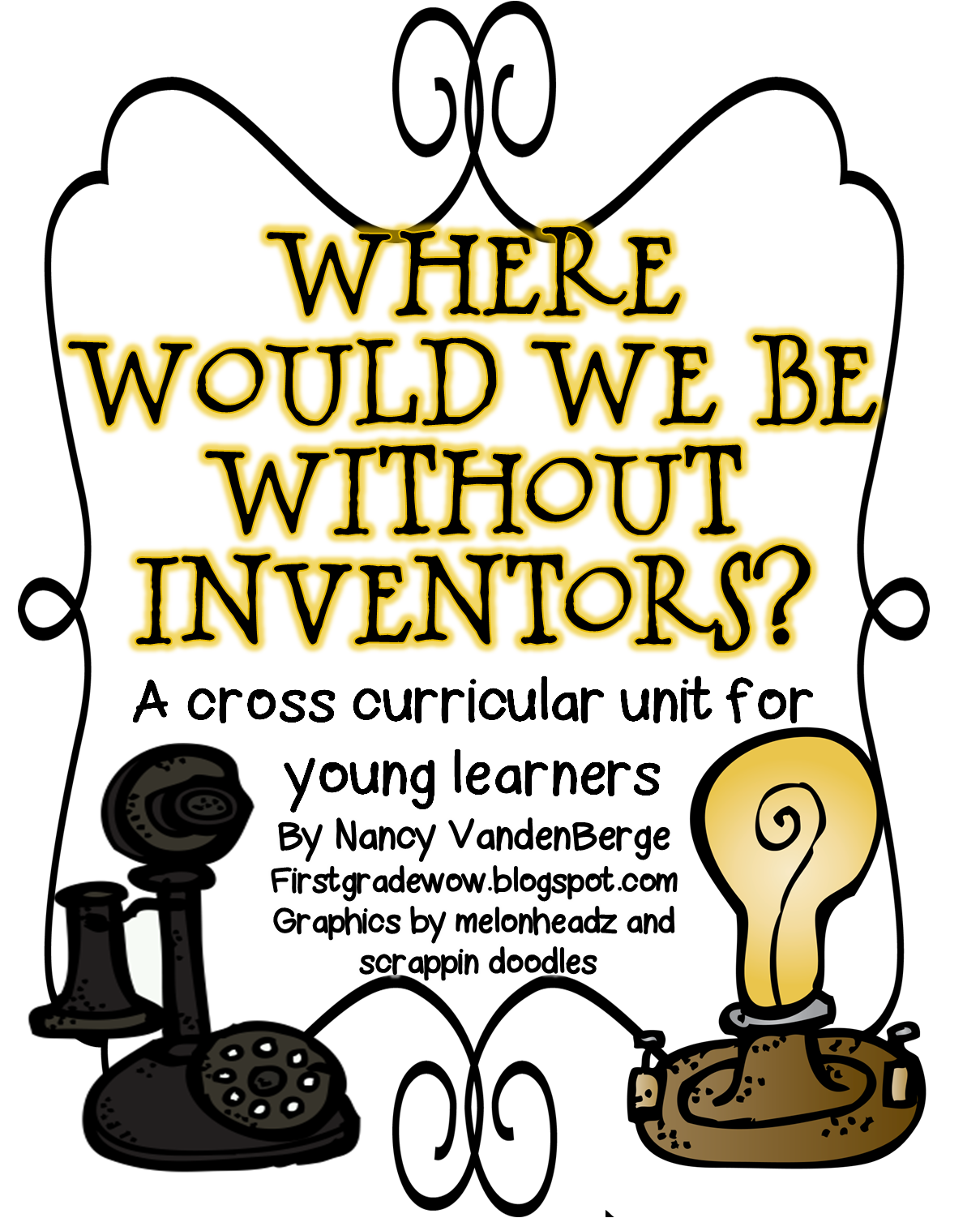 Historical Figures Mlk And Inventors
