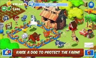 Green Farm 3 v 4.4.1 MOD APK (Unlimited Money)