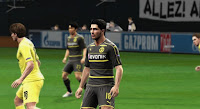 Preview 1 Kits Borussia Dortmund 2016-2017 Update Pes 2013