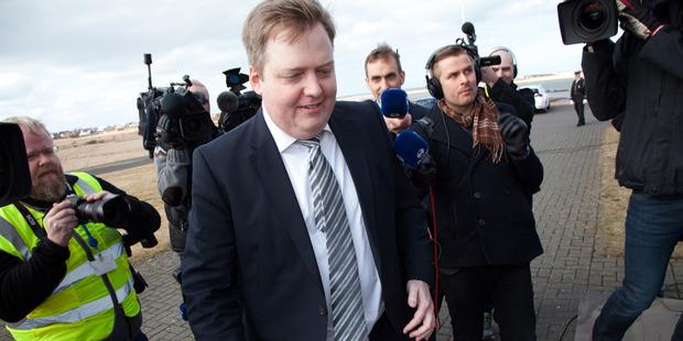 Iceland's anti-establishment Pirate Party leading political shake-up