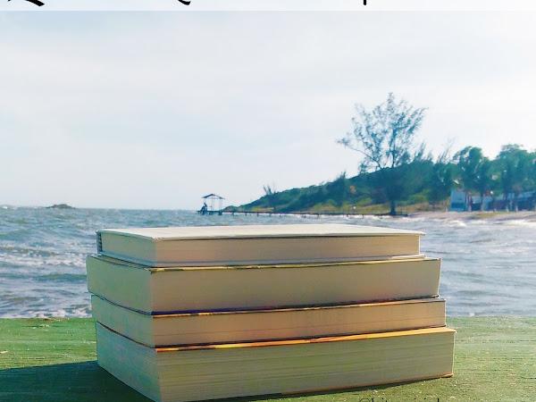 Dicas para as férias #06: 15 livros e HQs para o verão
