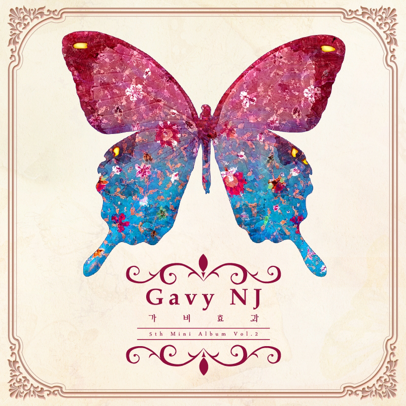 Gavy NJ – Gavy Effect – EP (ITUNES MATCH AAC M4A)