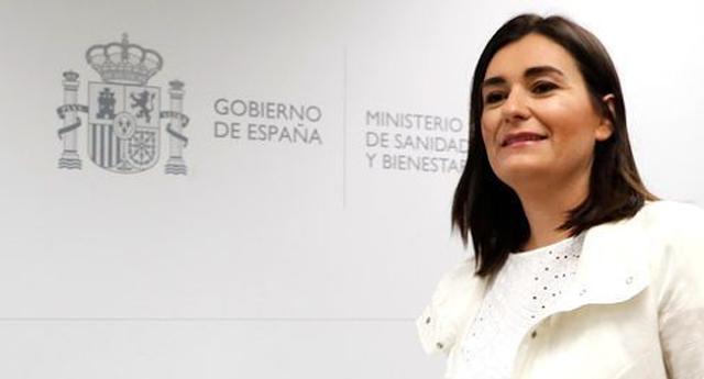 Primeras valoraciones tras la dimisión de la Ministra Carmen Montón