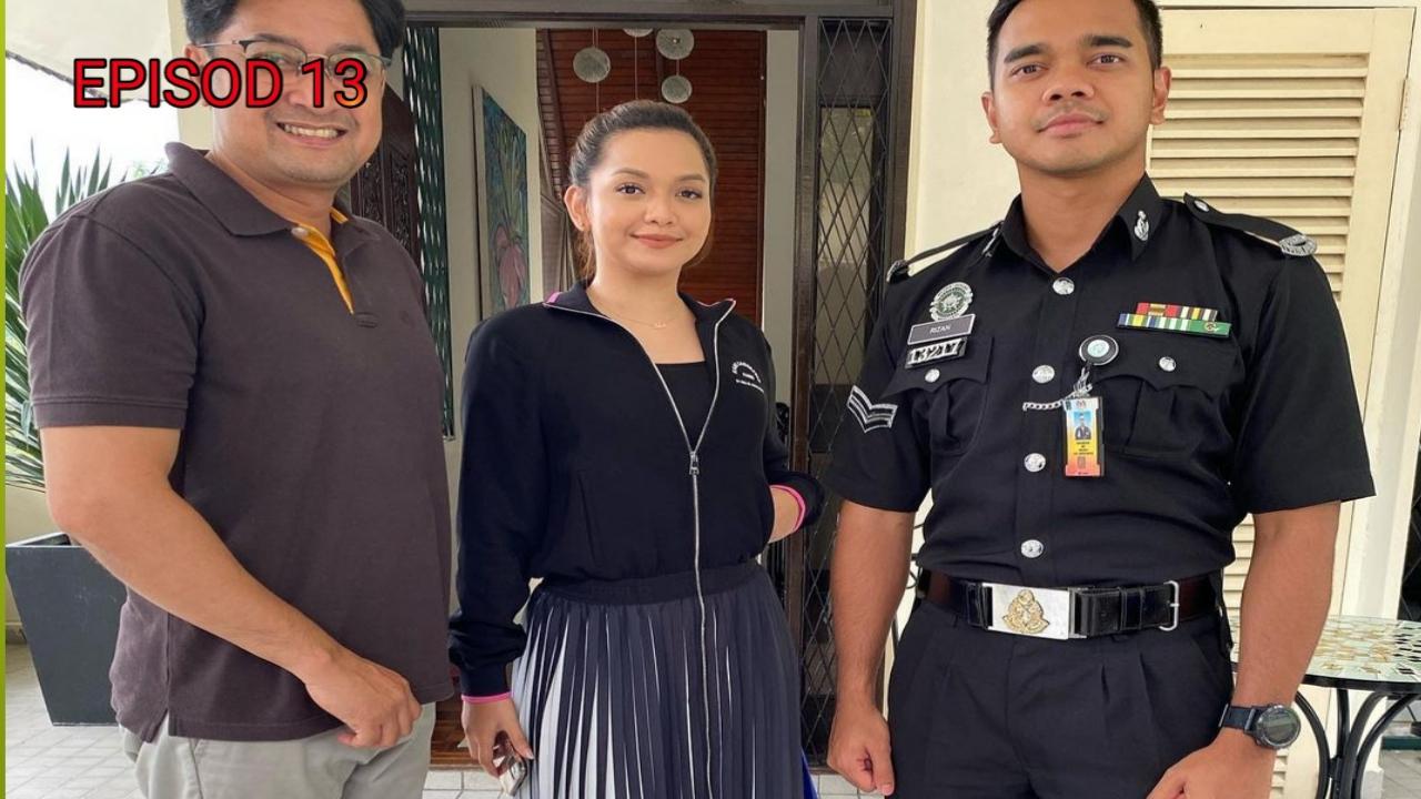 Tonton Drama Penjara Janji Episod 13 (Samarinda TV3)