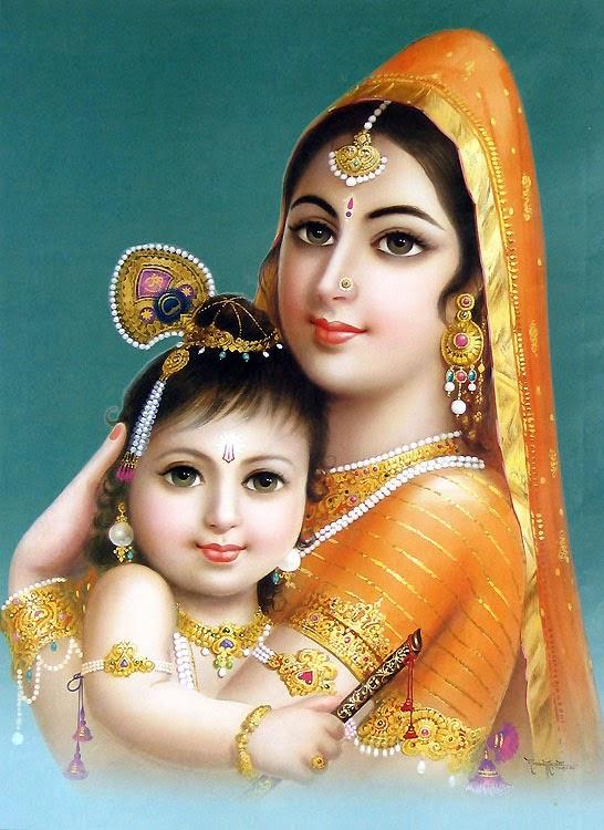 Goddess Saraswati Hd Wallpapers Bhagwan Ji Help Me Lord Shri Krishna Yashoda Mata