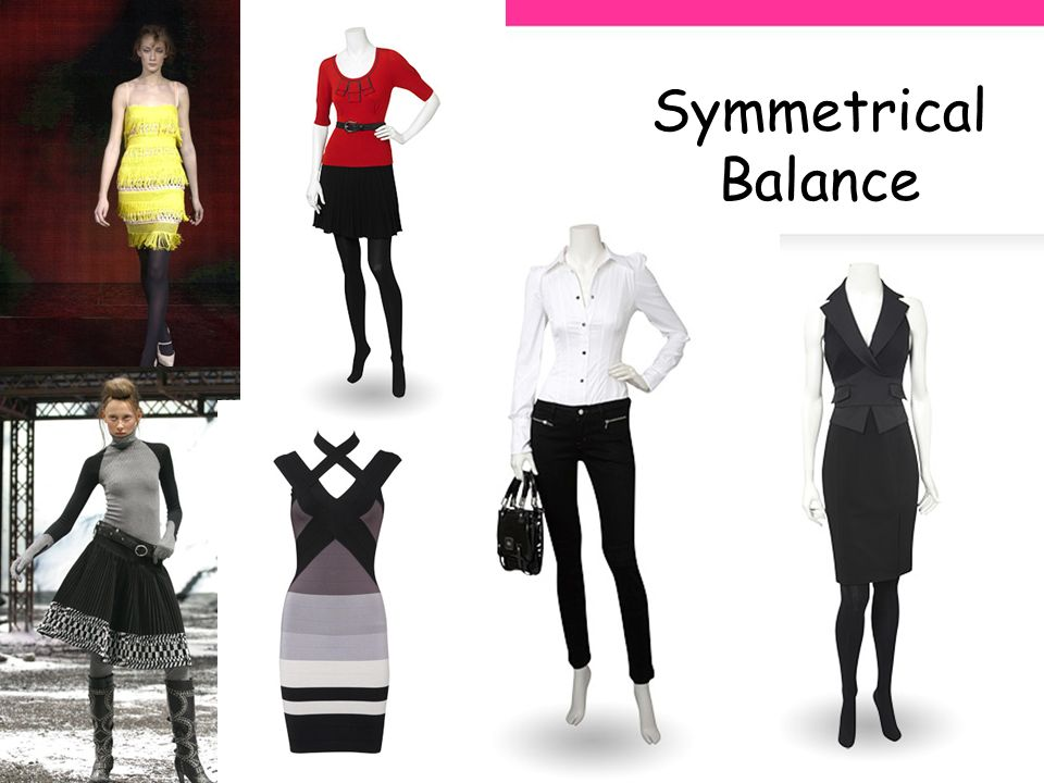The Importance Of Balance In An Outfit Fashion Blog By Apparel Search