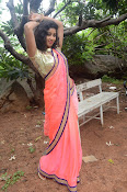 Actress Pavani sizzling photo shoot-thumbnail-3