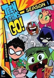 Teen Titans Go Season 01 All Hindi Dubbed Episodes Download