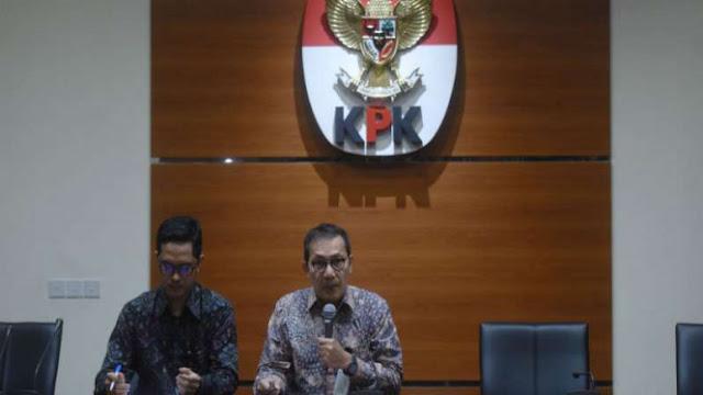 Innalillahi! Korupsi Berjamaah, KPK Tetapkan 38 DPRD Sumut Jadi Tersangka