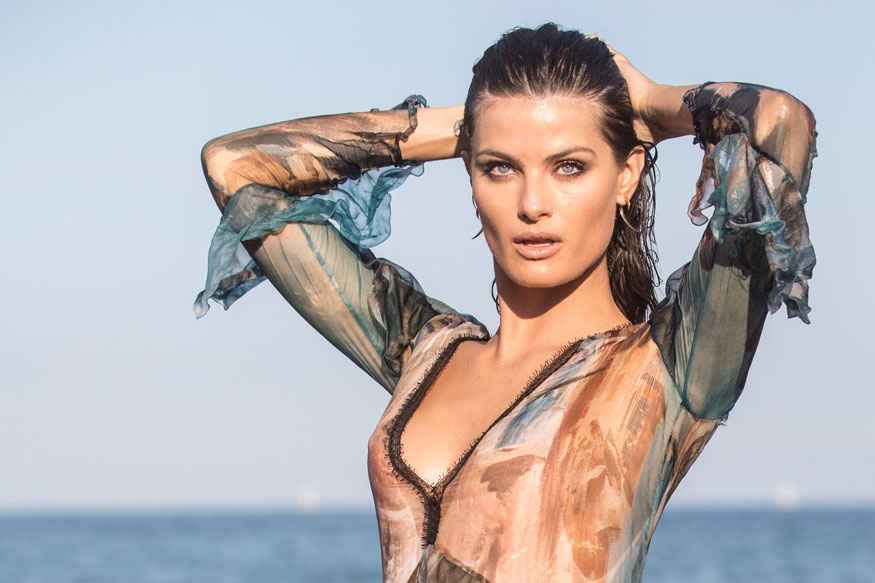 Model Isabeli Fontana's Stunning Looks