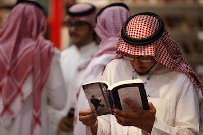 اهداف معرض الكتاب