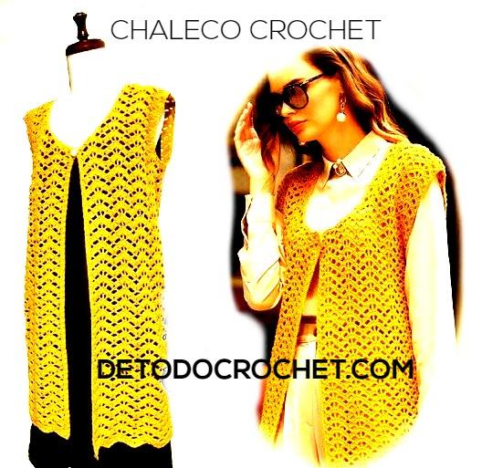 como-tejer-chaleco-crochet