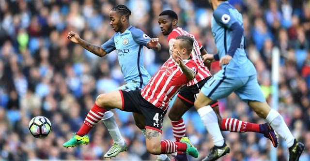Prediksi Bola Manchester City vs Southampton Liga Inggris