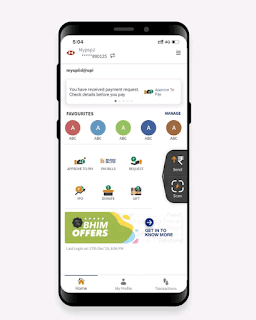 Top 10 Best secure and trusted upi payment apps in 2021 in hindi