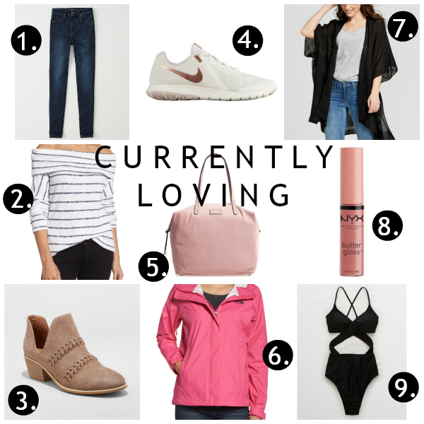 currently loving, style on a budget, mom style, north carolina blogger, style blogger