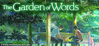 The Garden of Words (Koto no ha no Niwa) Movie Hindi Dubbed Download (1080p FHD) 1