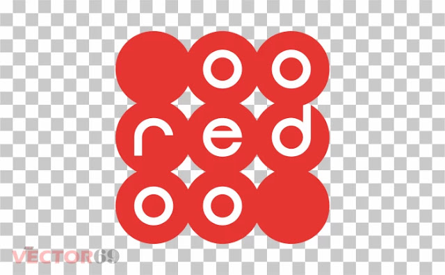 Logo Ooredoo - Download Vector File PNG (Portable Network Graphics)