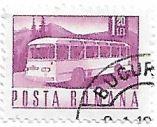Selo Ônibus