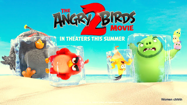 Angry Birds 1 Downoad In HD