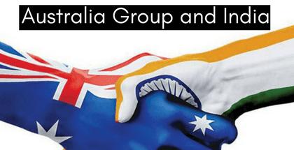 Australia group