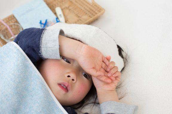 Kenali-4-Penyebab-Masuk-Angin-pada-Anak