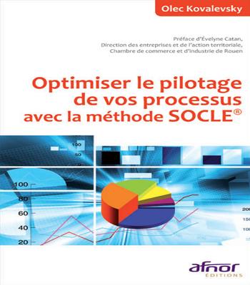 Optimiser le Pilotage de vos processus avec la méthode SOCLE en PDF