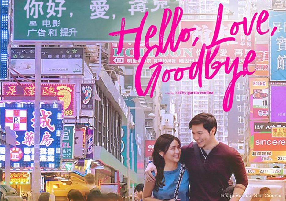 Movie Review: Hello, Love, Goodbye