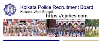 Kolkata Police Recruitment 2020 SI, Constable, Driver Vaccancy of 2298