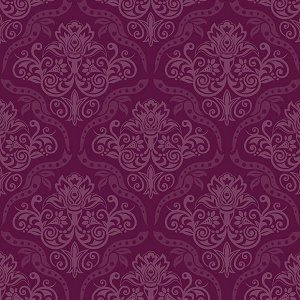 Purple Damask Wallpaper moulin rouge bedroom wallpaper moulin rouge bedroom wall decorating
