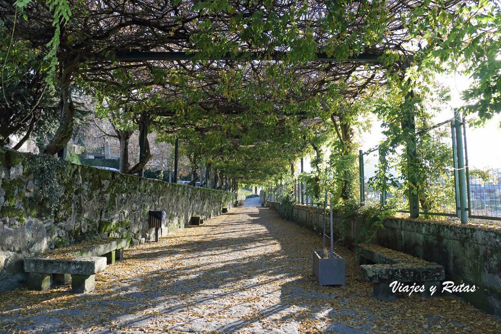 Rua Vilanova de Allariz