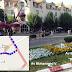 موقع مغربي للتجوال في شوارع المدن المغربية ثلاثي الأبعاد
