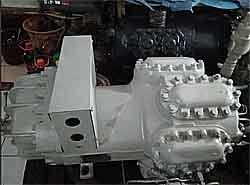 Jual Beli Compressor AC Central