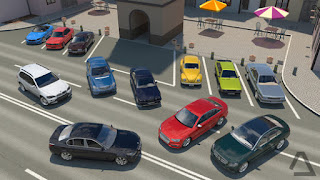 Driving Zone: Germay MOD Apk v1.0.1