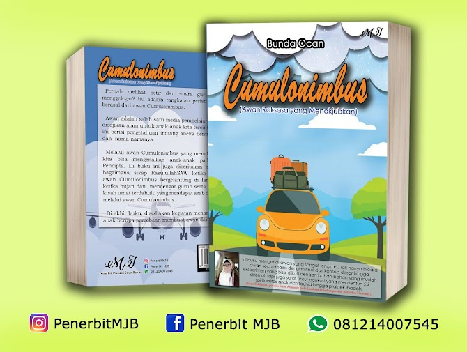 Review Buku Cumulonimbus