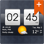 sense-flip-clock-weather-pro-apk
