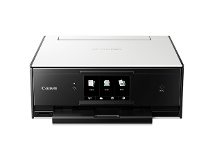 Canon PIXMA TS9020 Printer Driver Download and Setup