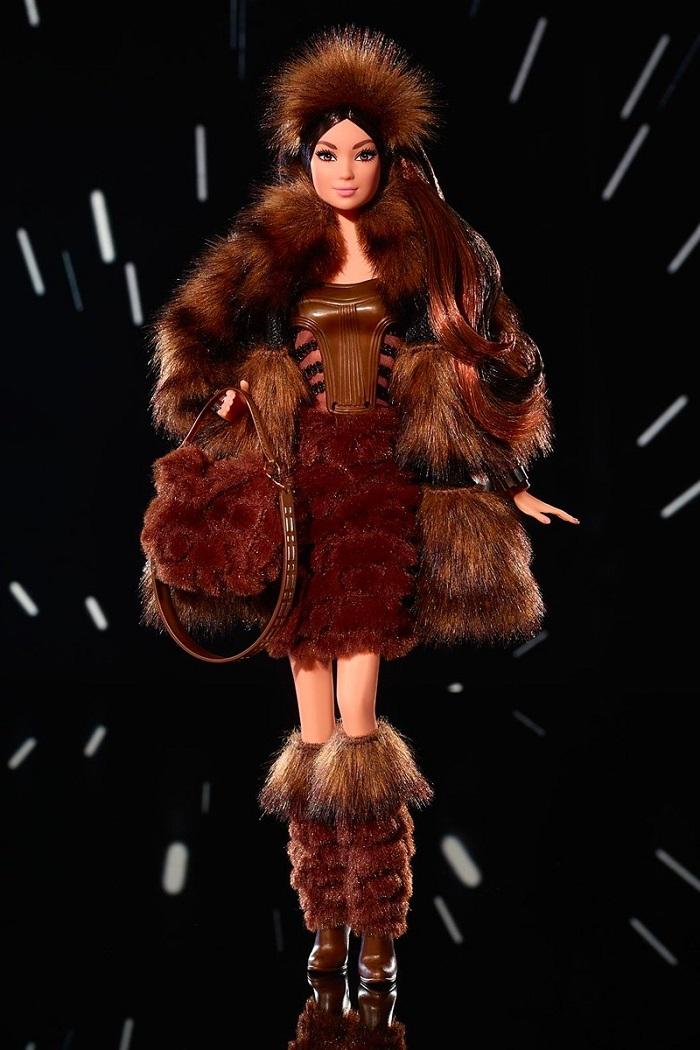 Chewbacca Star Wars Barbies Price