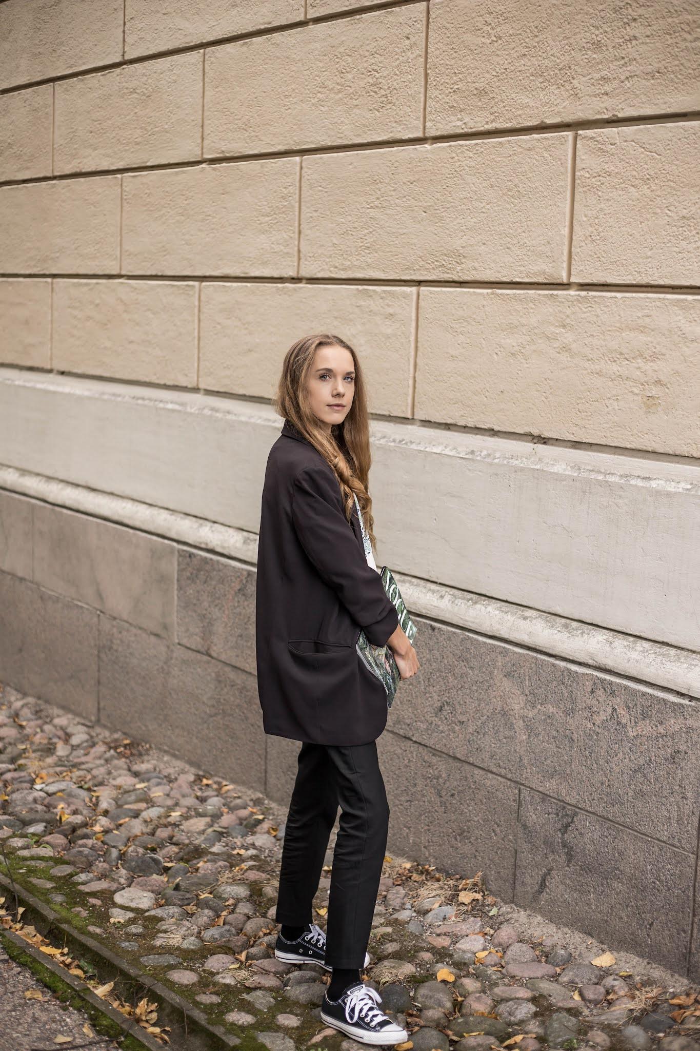eettiset suomalaiset muotibrändit // ethical Finnish fashion brands