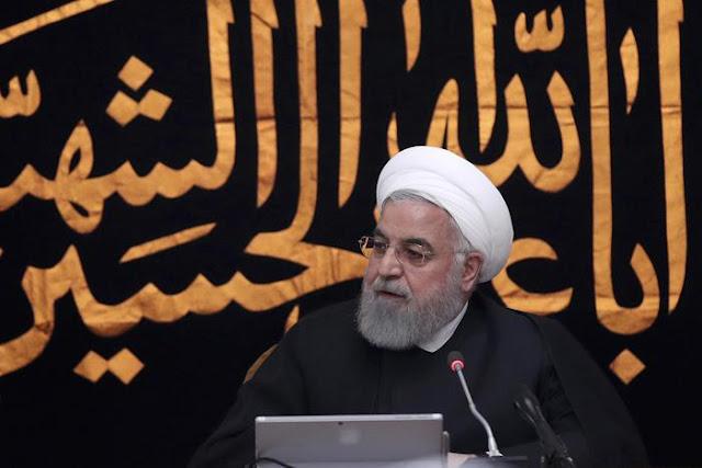 قصف إيراني مزعوم لمنشأتين نفطيتين سعوديتين يدفع الولايات المتحدة إلى التفكير لاستخدام احتياطي النفط الاستراتيجي