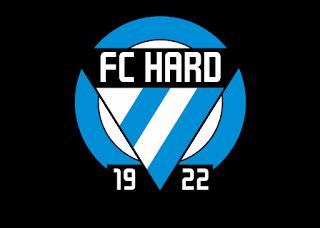 Fc Hard Logo Vector
