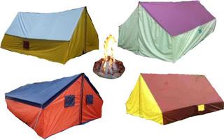 Rental Tenda Pramuka Blitar