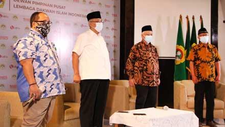 LDII peringati World Cleanup Day 2021
