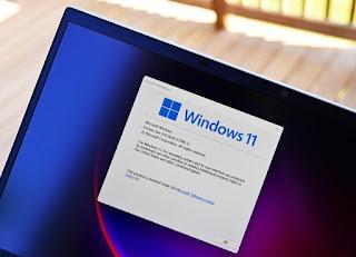 Windows 11 21996.1.210529-1541 Beta Release ISO File
