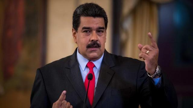 Nicolás Maduro fue sentenciado a 18 años de cárcel por un tribunal que no está en Venezuela