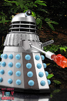 History of the Daleks #4 44