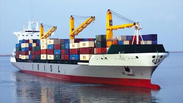 Irán pondrá en marcha,  línea de transporte marítimo hacia a Sudáfrica y los países latinoamericanos.