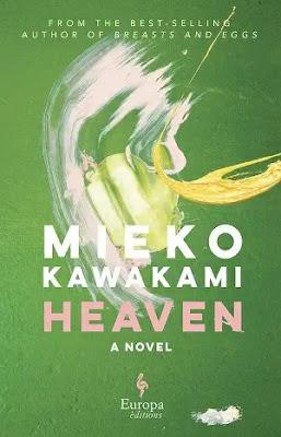 Heaven Novel by Mieko Kawakami Pdf