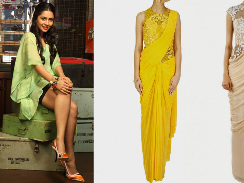 Life O Style Sonaakshi Raaj Fashion Designer Biography