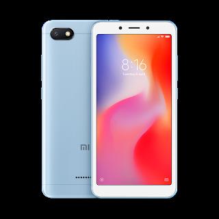 10 ponsel Xiaomi mendapat update android pie